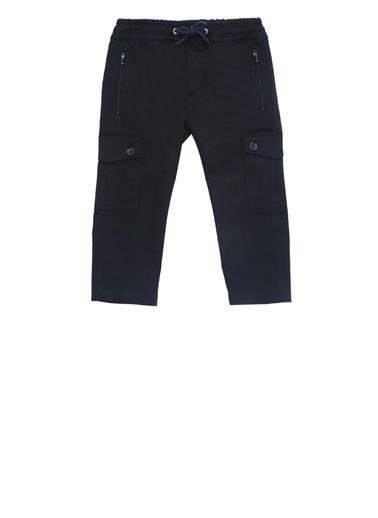 Dolce&Gabbana Pantolon Lacivert